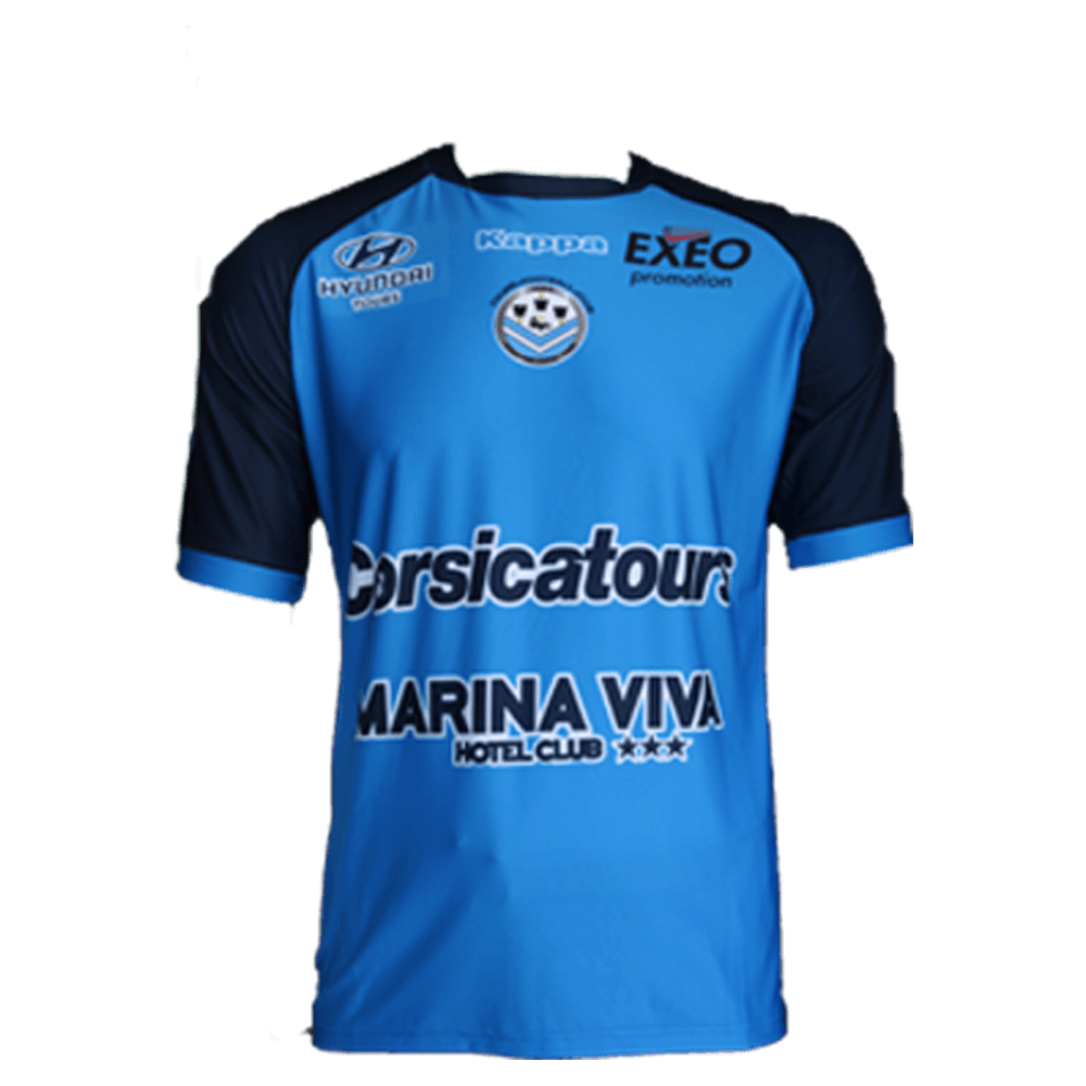 Maillot Home 18/19